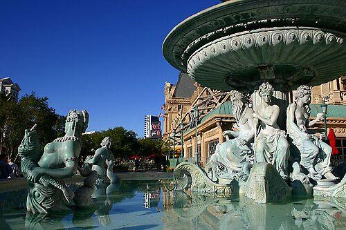 Viva Las Vegas 1 by GetCarter