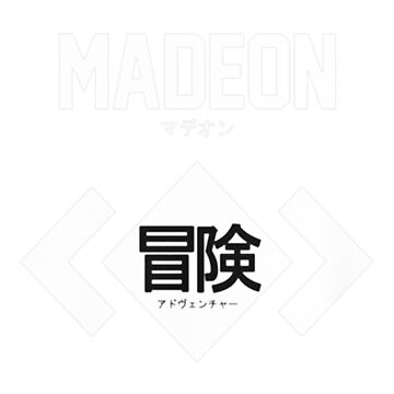 madeon adventure by sonyarackhey