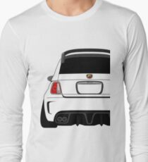Camiseta de manga larga Abarth