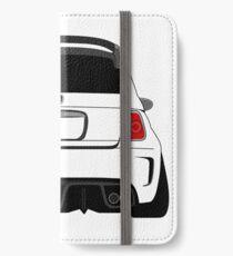 Abarth  iPhone Wallet/Case/Skin