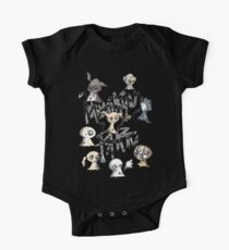 Mimikyu's party One Piece - Short Sleeve