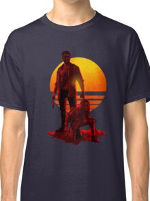 Logan Sunset Classic T-Shirt