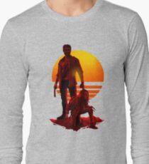 Logan Sunset T-Shirt