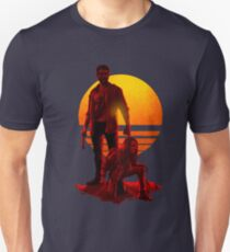 Logan Sunset Unisex T-Shirt