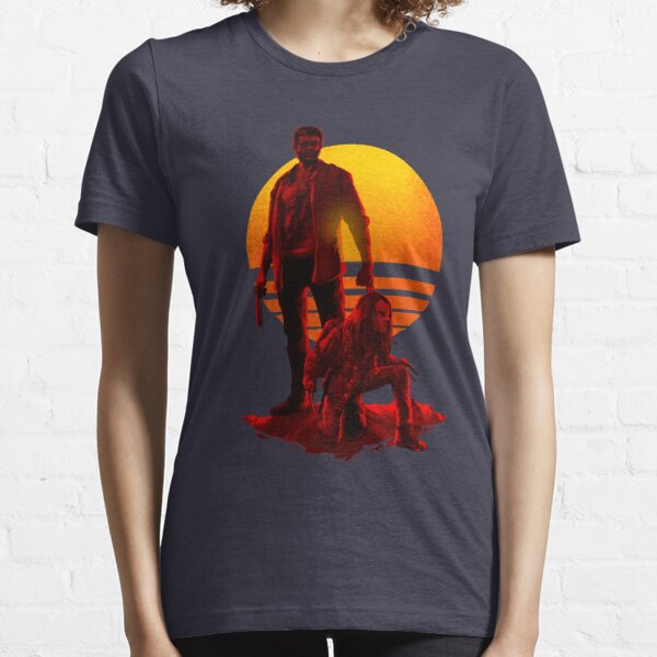 Logan Sunset Essential T-Shirt