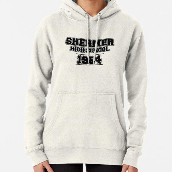1984 logo vintage INGSOC Sweat Pull Pullover Big Océanie frère Orwell