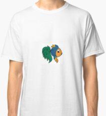 Cute Fish Classic T-Shirt