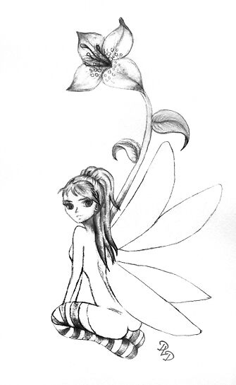 Fairy by pyropixie04
