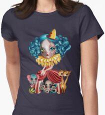 Penelope's Imaginarium Womens Fitted T-Shirt