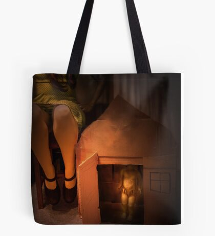 Wendy House Tote Bag