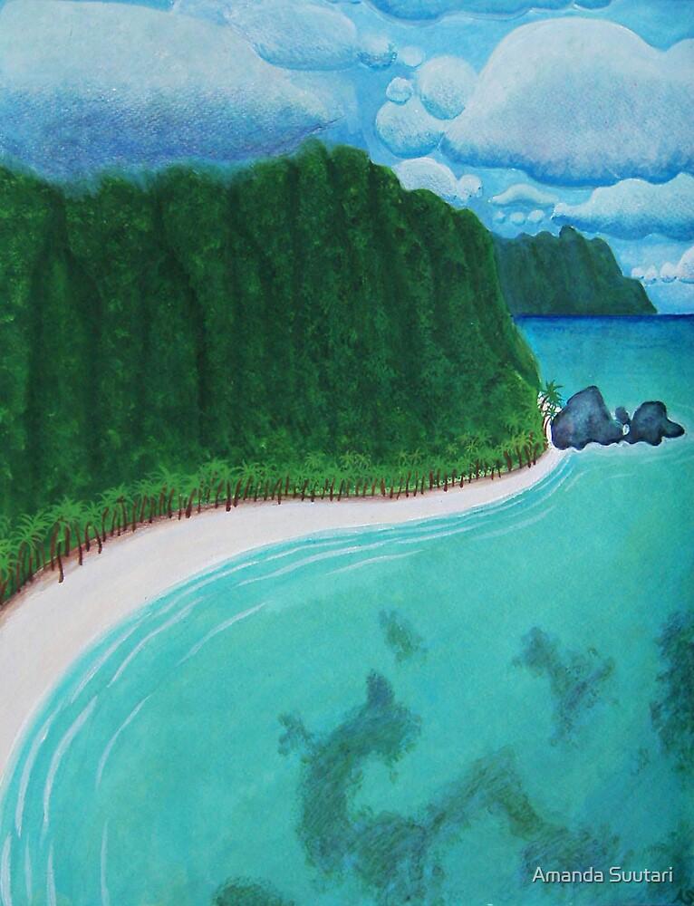 Hawaii by Amanda Suutari