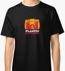 Plastic Fantastic - HOLGA Classic T-Shirt