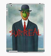 son of surreal iPad Case/Skin