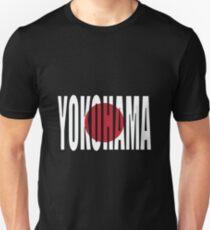 Yokohama Unisex T-Shirt