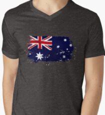 Australia Flag  T-Shirt