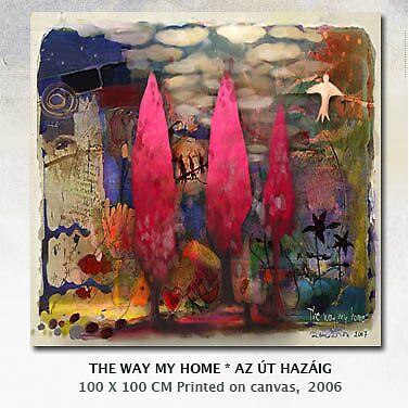 The way my home by EvyGabi