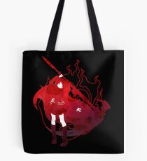 Ruby RWBY Tote Bag