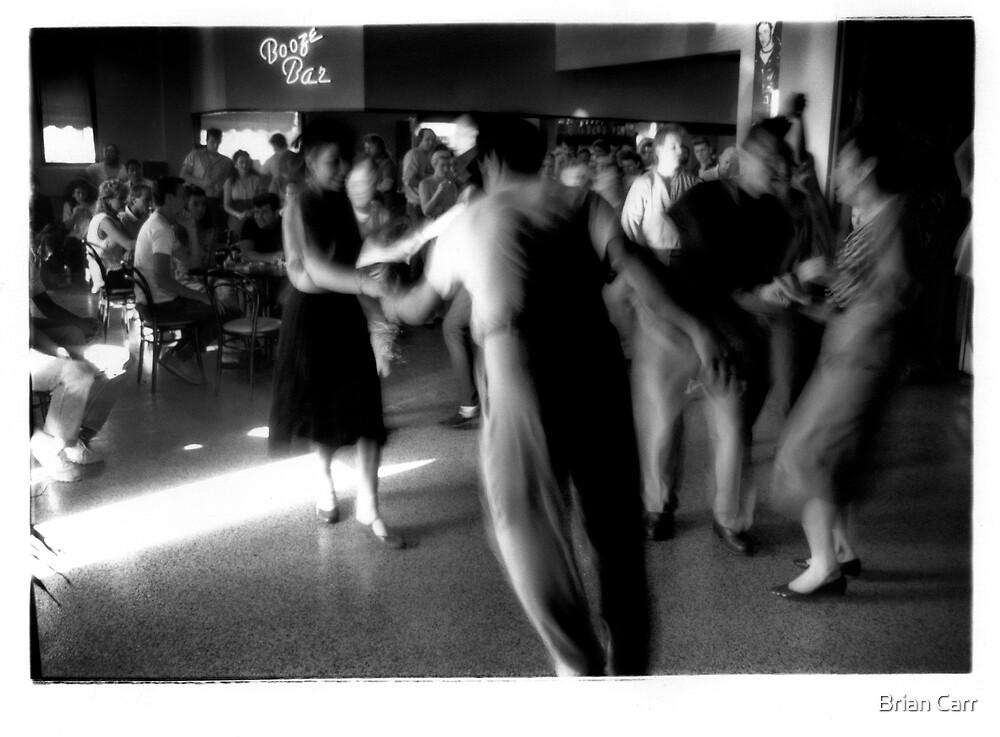 Jive-3 by Brian Carr