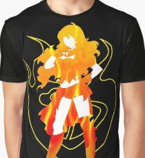 Yang RWBY Graphic T-Shirt