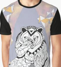 Puzzle of life Graphic T-Shirt