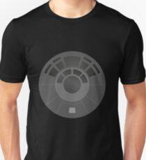 Millennium Falcon cockpit Unisex T-Shirt