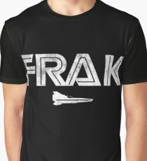 FRAK Graphic T-Shirt