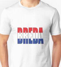 Breda Unisex T-Shirt