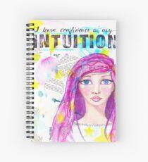 Intuition Spiralblock