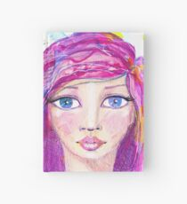 Intuition Hardcover Journal