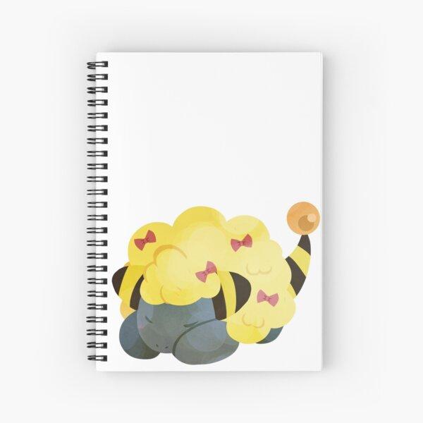 Mareep Spiral Notebook