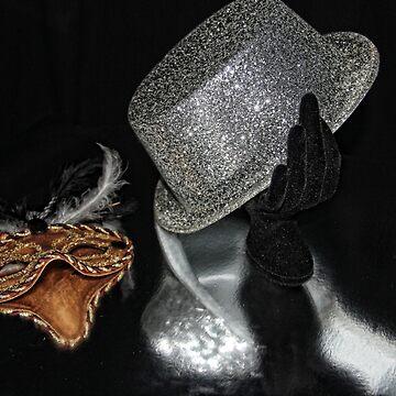 Masquerade  by Boxbrowney