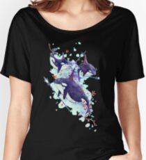 Sea queens Women's Relaxed Fit T-Shirt