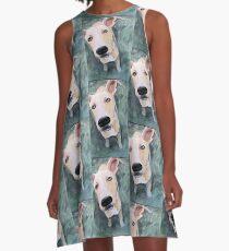 Perro  A-Line Dress