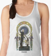 Lilac and Gooseberries Women's Tank Top