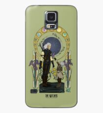 Lilac and Gooseberries Case/Skin for Samsung Galaxy