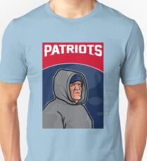 Patriots Unisex T-Shirt