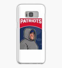 Patriots Samsung Galaxy Case/Skin