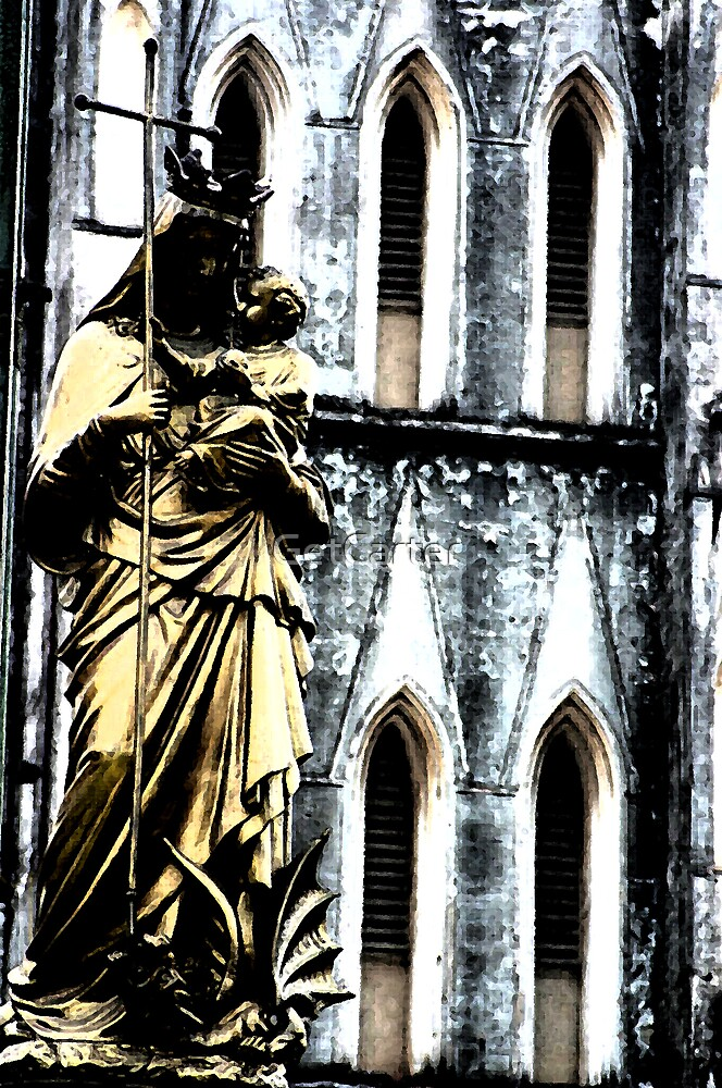 Lady Madonna Vietnam   by GetCarter