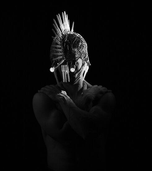 A Spartan Future by transmute