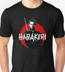 Harakiri - Hanshiro Tsugumo T-Shirt