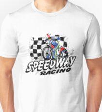 Speedway Racing Unisex T-Shirt