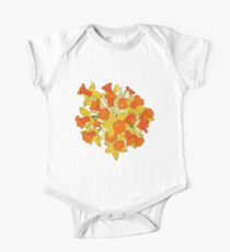 Daffodil Bouquet Kids Clothes