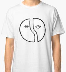 Ursprung der Liebe Classic T-Shirt
