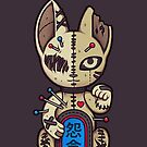 Wrong Neko: Voodoo Doll by Felix Kramer
