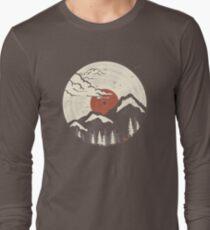 MTN LP... Long Sleeve T-Shirt