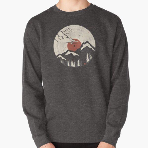 MTN LP... Pullover Sweatshirt