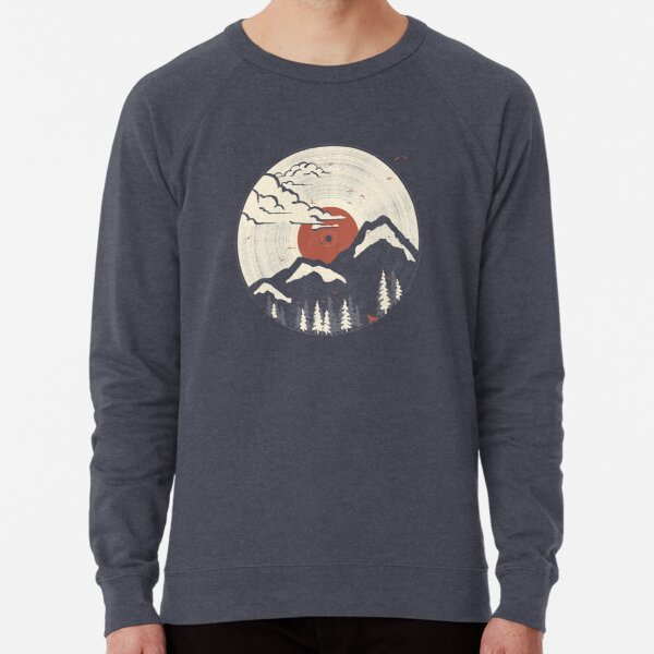MTN LP... Lightweight Sweatshirt
