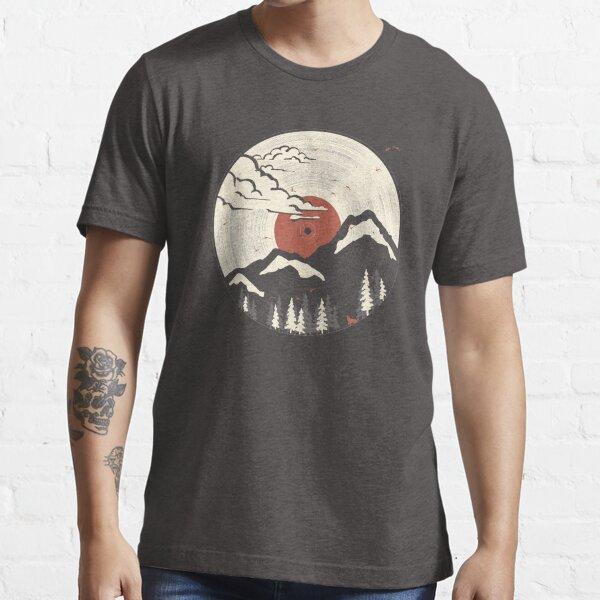 MTN LP... Essential T-Shirt
