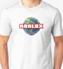 Roblox World Unisex T-Shirt