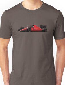 Ferrari 641 - /r/Formula1 Edition Unisex T-Shirt